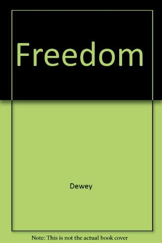 9780023295003: Freedom