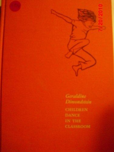 9780023296703: Children Dance in the Classroom