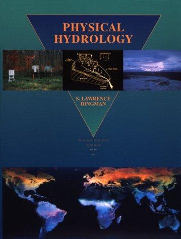9780023297458: Physical Hydrology