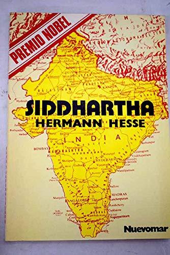 9780023305405: Siddhartha