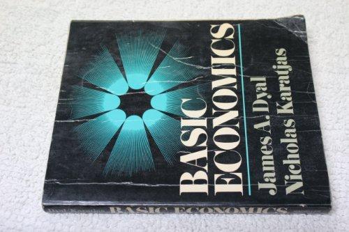 9780023312007: Basic Economics