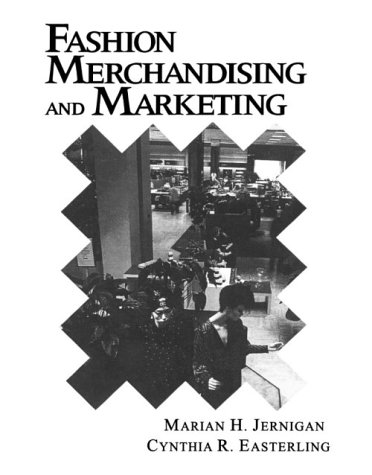 9780023313509: Fashion Merchandising and Marketing