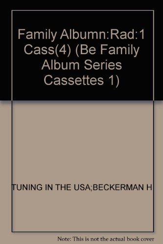 9780023328374: Tuning in the USA (Be Family Album Series Cassettes 1)