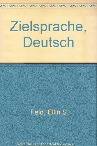 9780023368103: Zielsprache, Deutsch