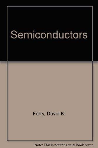9780023371301: Semiconductors