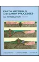 Earth Materials and Earth Processes: An Introduction/Includes: Lynn S. Fichter,