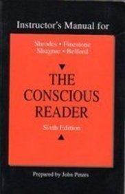 9780023376627: The Conscious Reader