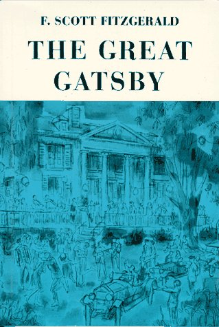 9780023381201: Great Gatsby