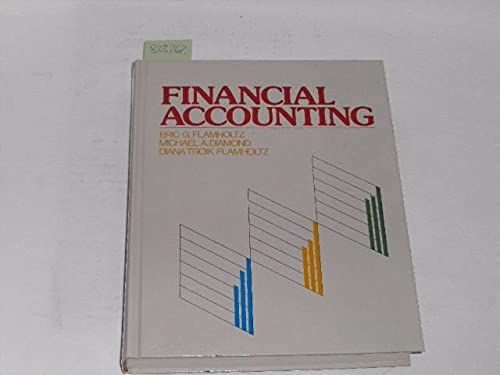 9780023381508: Financial accounting