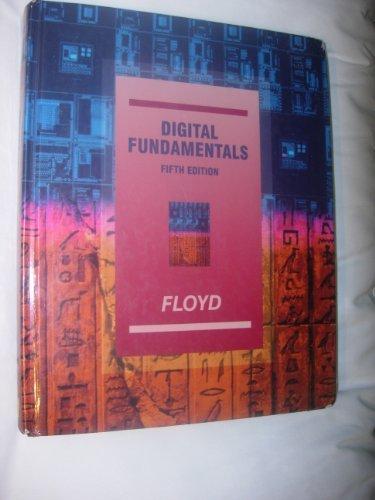 Digital Fundamentals: Floyd, Thomas L.