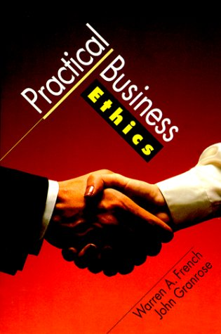 9780023388637: Practical Business Ethics