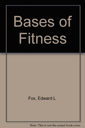 9780023391903: Bases of Fitness