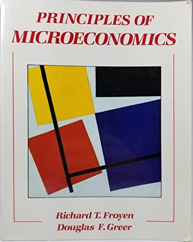 9780023394409: Principles of Microeconomics