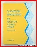 9780023397912: Classroom Management: The Reflective Teacher-Leader