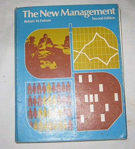 9780023398605: New Management