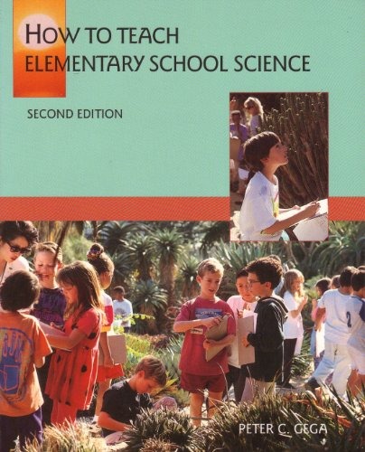 9780023413339: How to Teach Elementary School Science