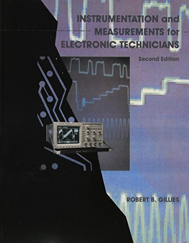 9780023430510: Instrumentation and Measurement for Electronics Technicians (2nd Edition)