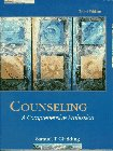 9780023441455: Counseling: A Comprehensive Profession