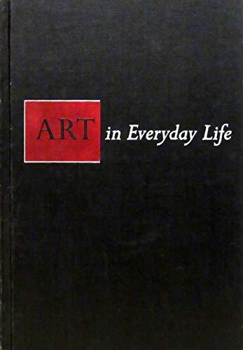 Art in Everyday Life: Goldstein, Harriet Irene