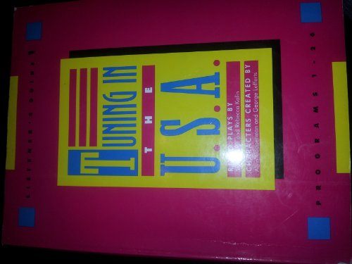 9780023454738: Tuning in the USA (Be Family Albumn Guide 1)