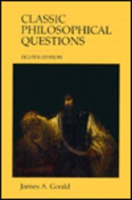 9780023454745: Classic Philosophical Questions