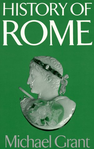 9780023456107: History of Rome