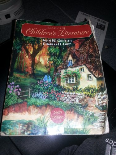 9780023471902: Classics of Childrens Literature Edition: Reprint