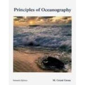 9780023479816: Principles of Oceanography (The Prentice Hall Earth Science Series)