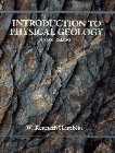 9780023493539: Introduction to Physical Geology