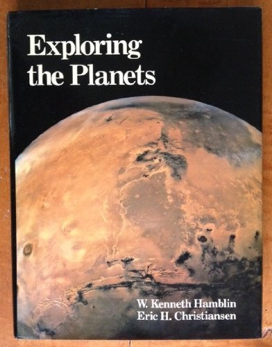 9780023494802: Exploring the Planets: An Introduction to Planetary Geology
