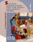 Science Experiences for the Early Childhood Years (0023501804) by Jean Durgin Harlan; Mary S. Rivkin