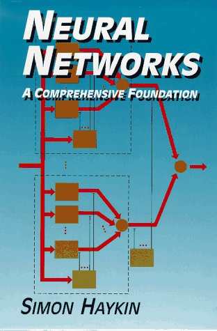 9780023527616: Neural Networks: A Comprehensive Foundation