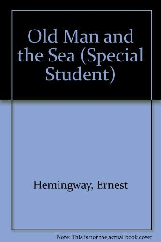 9780023530005: Old Man and the Sea (Special Student)