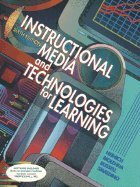 9780023530203: Instructional Media: The New Technologies of Instruction