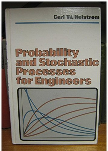 9780023535604: Probability and Stochastic Processes for Engineers