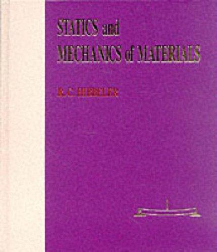 9780023540912: Statics and Mechanics of Materials
