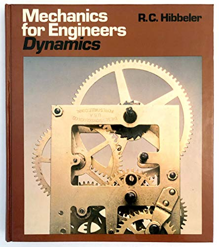 9780023542602: Mechanics for Engineers: Dynamics