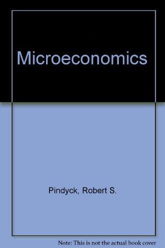 microeconomics samuelson chapter 1