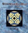Mechanics of Materials/Book and Disk: R.C. Hibbeler