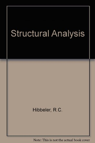 9780023544606: Structural Analysis