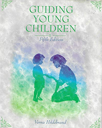 9780023545184: Guiding Young Children