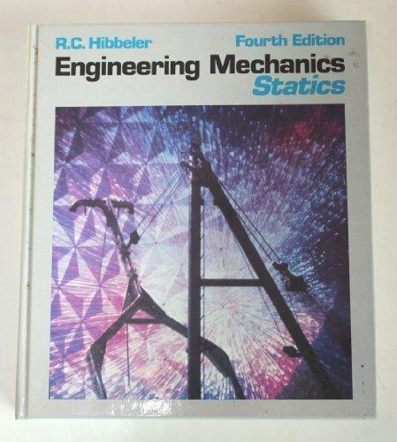 Engineering Mechanics: R. C. Hibbeler