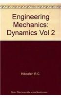 9780023547621: Engineering Mechanics Dynamics/Book and Disk (Vol 2)