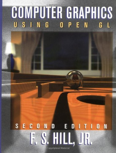 9780023548567: Computer Graphics Using Open GL (2nd Edition)