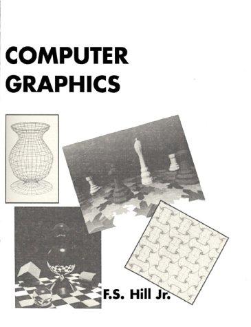9780023548604: Computer Graphics
