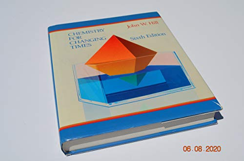 9780023550706: Chemistry for Changing Times