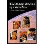 9780023550829: The Many Worlds of Literature