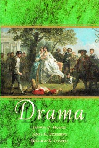 Drama: Jeffrey D. Hoeper; James H. Pickering; Deborah K. Chappel
