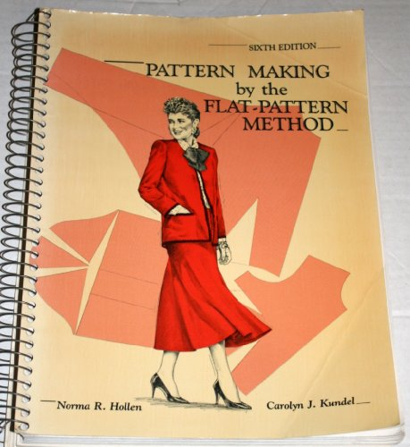 9780023563102: Pattern Making by the Flat-Pattern Method