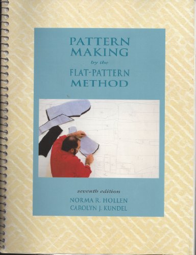 9780023563126: Pattern Making by the Flat-Pattern Method